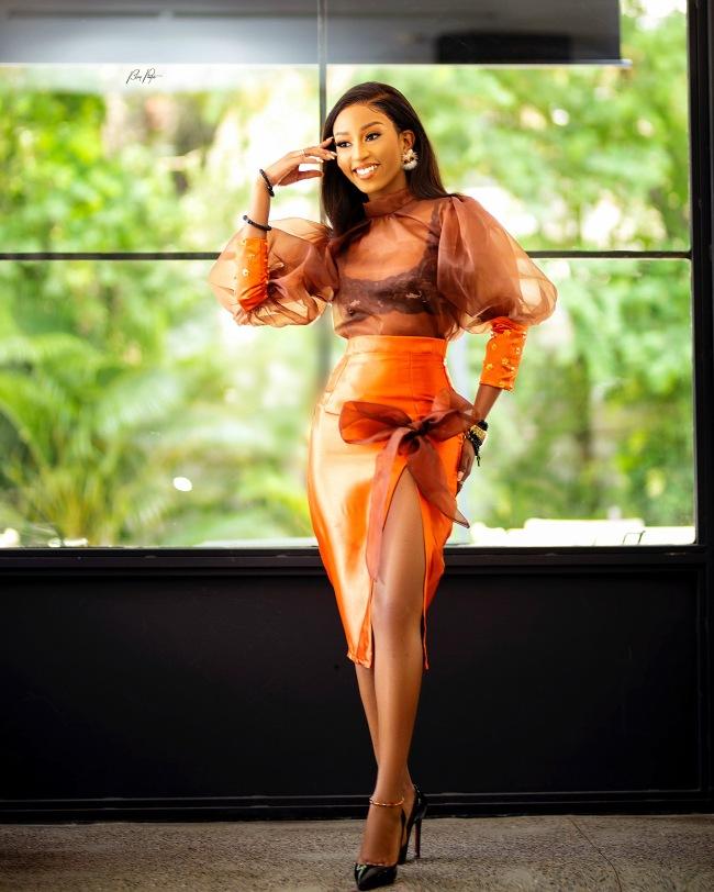 Ms. Edma Ohemaa Lawer